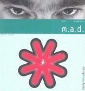 M.A.D - Couverture - Format classique