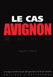Cas Avignon 2005 - Couverture - Format classique