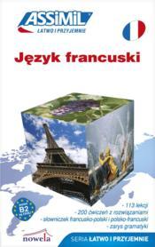 Volume Jezyk Francuski Latwo I - Couverture - Format classique