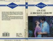 Un Ete A Broken Arrow - A Promise Made - Couverture - Format classique