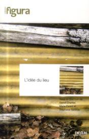 Idee Du Lieu - Couverture - Format classique