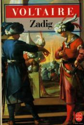 Zadig ou la Destinee – ACHETER OCCASION – 1983