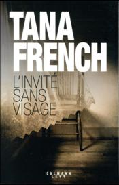 Vente  L'invité sans visage  - French-T - Tana French