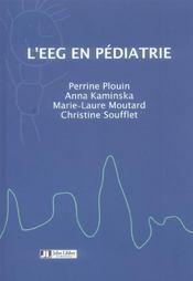 L'Eeg En Pediatrie - Intérieur - Format classique