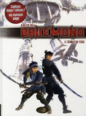 Bakemono T.1 ; Le Serment Du Tengu - Intérieur - Format classique