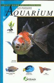 Poissons D Aquarium (Les) - Intérieur - Format classique