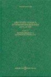 Les proces-verbaux du directoire executif an v - an viii - tome iii - Intérieur - Format classique