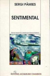Sentimental - Couverture - Format classique