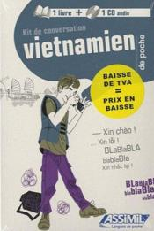 GUIDES DE CONVERSATION ; Vietnamien de poche  - Collectif - Monika Heyder - Thai Quoc Bach - The Dung Do - Thanh Thuy Le