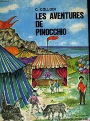 Les Aventures De Pinocchio. Collection : Flammarion Jeunesse N° 29 - Couverture - Format classique