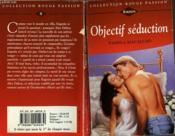 Objectif Seduction - Dream Wedding - Couverture - Format classique