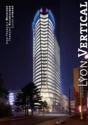 Lyon vertical - Couverture - Format classique