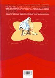Nausicaä de la vallée du vent t.1 - 4ème de couverture - Format classique