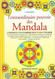 L'Extraordinaire Pouvoir Des Mandala - Intérieur - Format classique