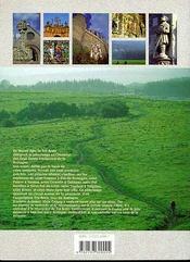 Les Chemins Du Tro Breiz - 4ème de couverture - Format classique