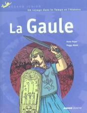 La Gaule - Intérieur - Format classique