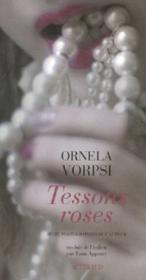Tessons roses - Couverture - Format classique