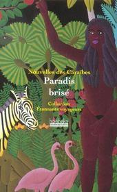 Paradis brise ; nouvelles des caraibes - Intérieur - Format classique