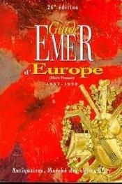 Eros Volubile - Metamorphoses De L'Amour - Intérieur - Format classique