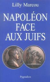 Napoleon Face Aux Juifs - Intérieur - Format classique