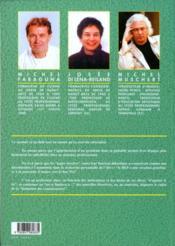Modules sciences appliquées à l'équipement ; BEP/CAP ;livre de l'élève - 4ème de couverture - Format classique