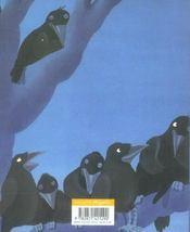 Pas Assez Noir Poche - 4ème de couverture - Format classique