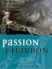 Passion Charbon - Couverture - Format classique