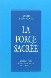 Force sacree (édition 2005) - Couverture - Format classique