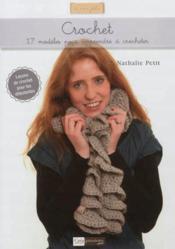 Crochet - Couverture - Format classique