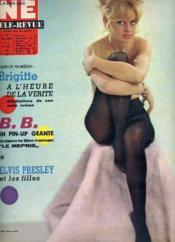 Cine Revue Tele-Revue - 43e Annee - N° 35 - Le Mepris - Couverture - Format classique