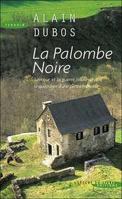 La Palombe Noire - Intérieur - Format classique