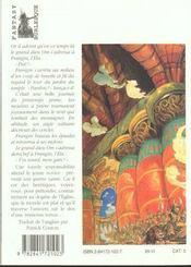 Les annales du disque-monde t.13 ; les petits dieux - 4ème de couverture - Format classique