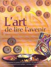 Art De Lire L'Avenir (L') - Intérieur - Format classique