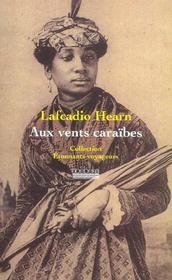 Aux Vents Caraibes - Intérieur - Format classique