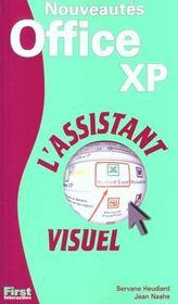 L'Assistant Visuel Office Xp - Intérieur - Format classique