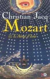 Mozart T.4 ; L'Aime D'Isis - Intérieur - Format classique