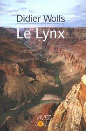Le lynx - Intérieur - Format classique