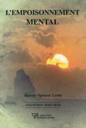 L'Empoisonnement Mental - Couverture - Format classique