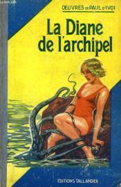 La Diane De L'Archipel - Couverture - Format classique