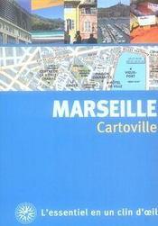 Marseille - Intérieur - Format classique