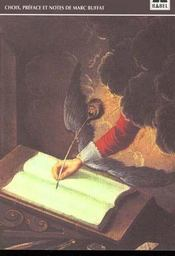Lettres a sa femme - Intérieur - Format classique