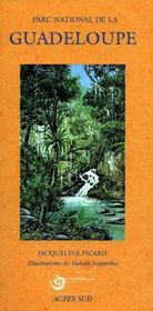 Parc national de la guadeloupe - Intérieur - Format classique