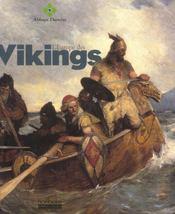 L'Europe Des Vikings - Intérieur - Format classique