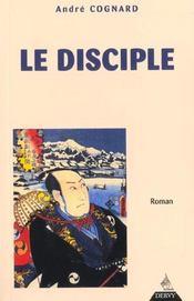 Le disciple - Intérieur - Format classique