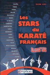 Les stars du karaté français - Intérieur - Format classique
