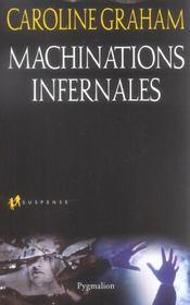 Machinations Infernales - Intérieur - Format classique