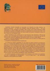 La Foret Des Hommes: Terroirs Villageois En Foret Tropicale Africaine - Couverture - Format classique