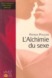 L'alchimie du sexe - Intérieur - Format classique