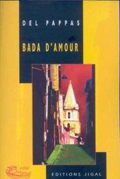 Bada d'amour - Intérieur - Format classique
