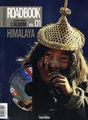 Roadbook t.1 ; Himalaya - Intérieur - Format classique